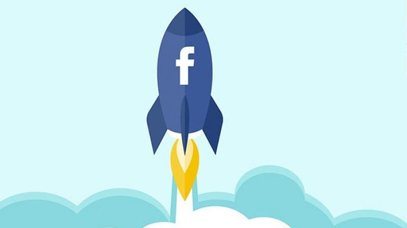 facebook for local business