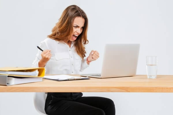 social media can ruin your business