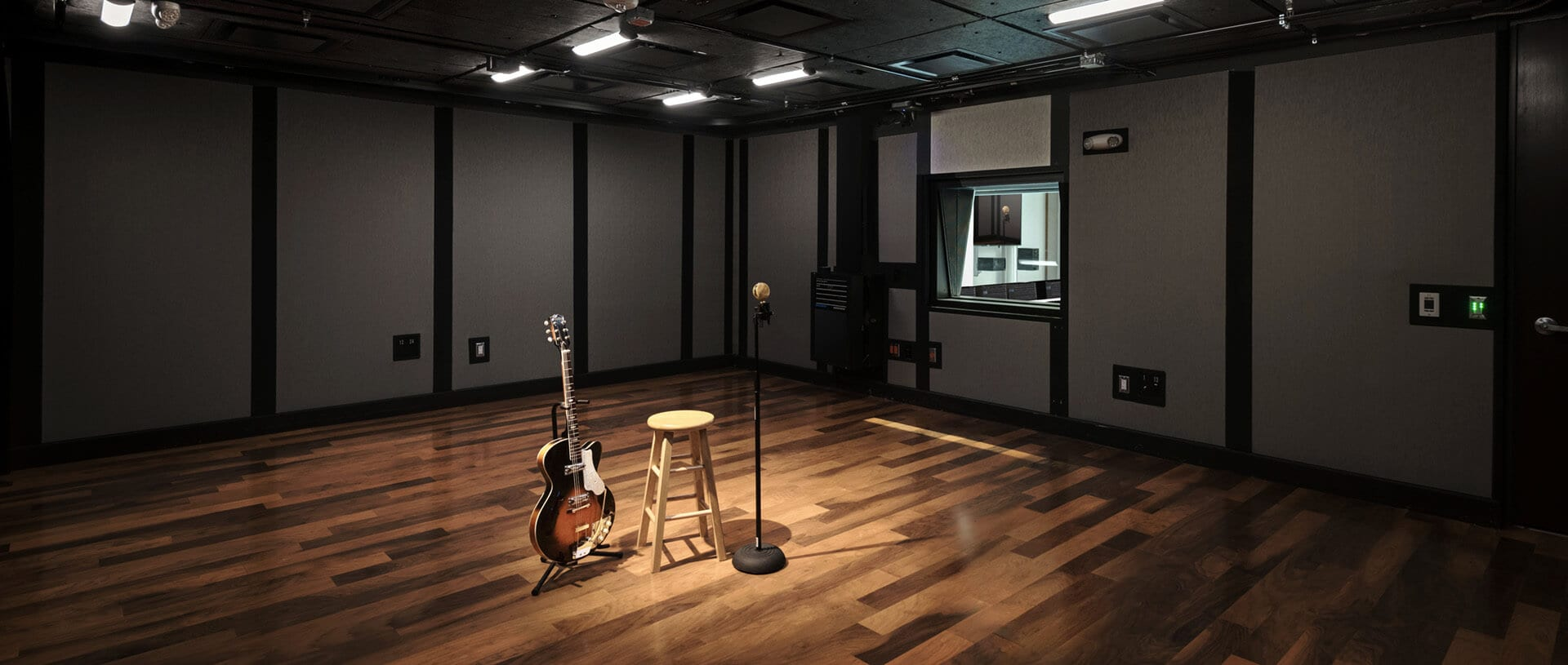 Things You Do not Need in Your Studio