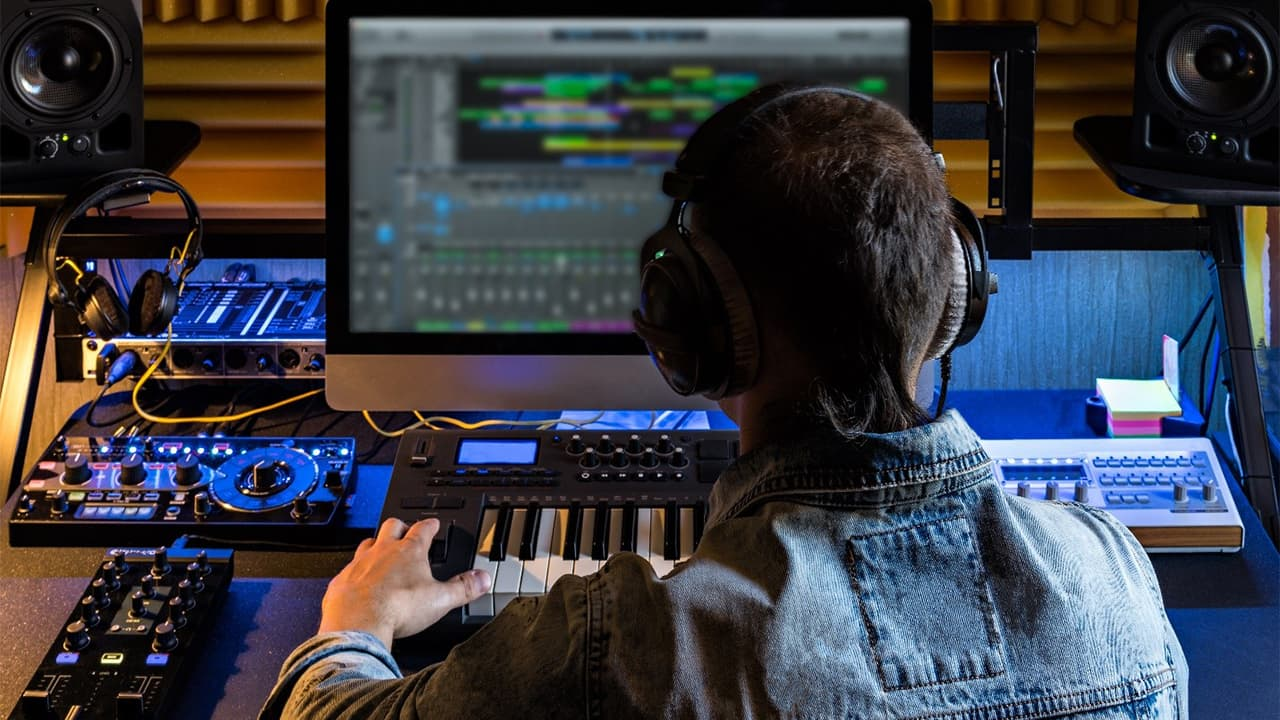Looping In Your Music Production