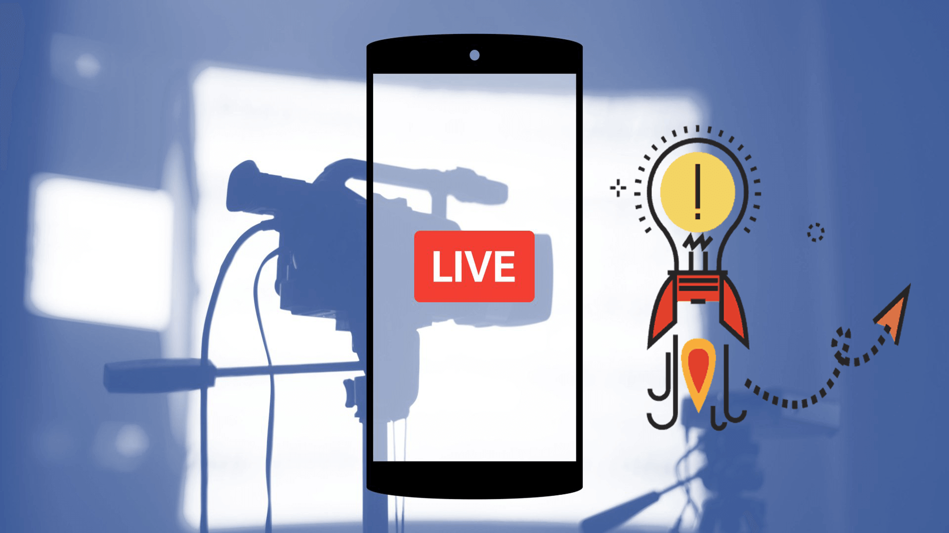 Facebook Live Video Ideas