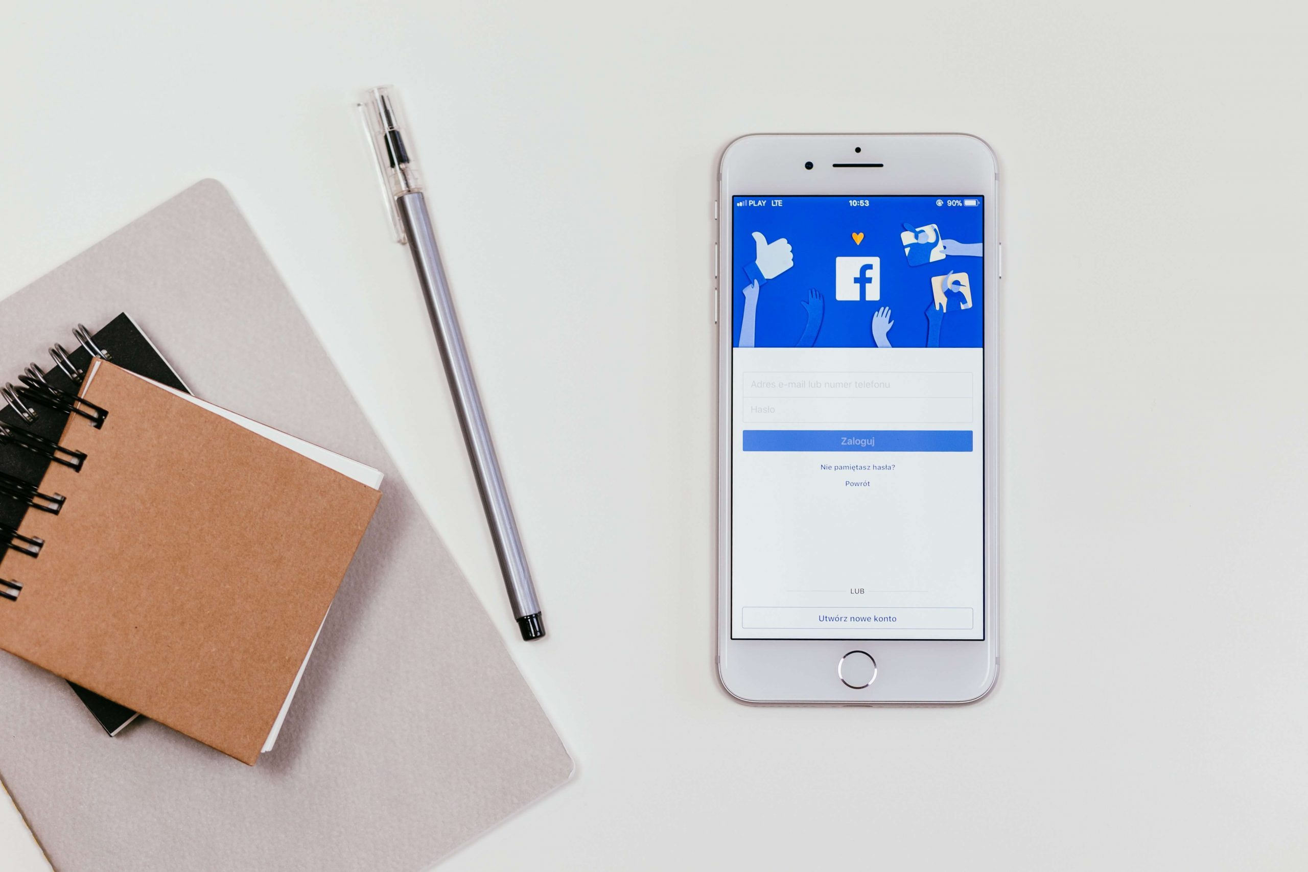 Build Facebook Business Page
