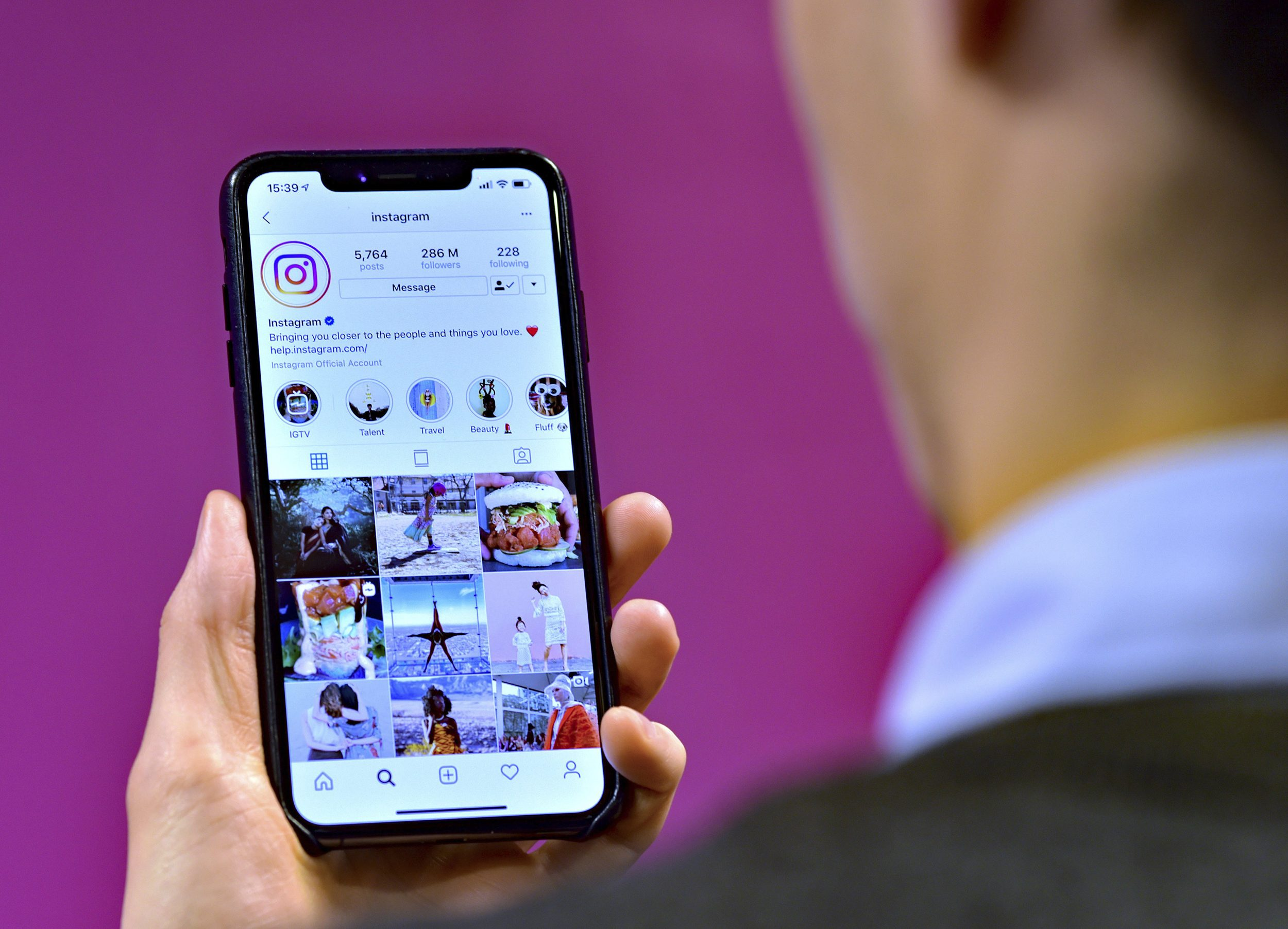 new features to try on Instagram