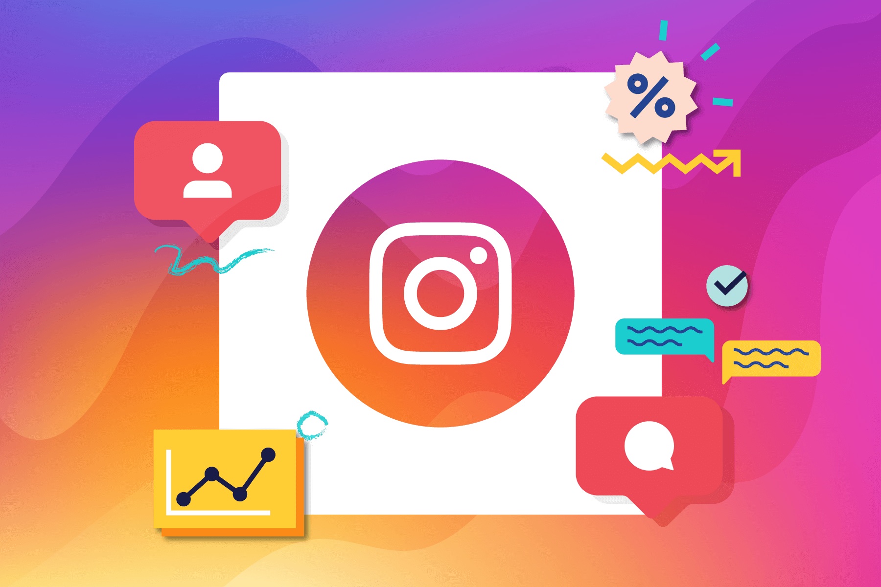 get more comments on Instagram