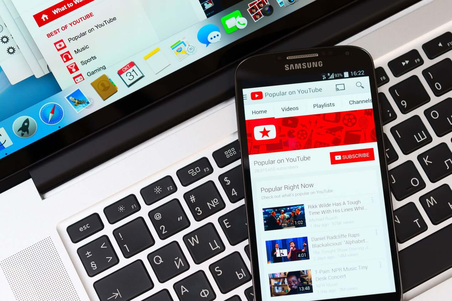 How to Write the Best YouTube Descriptions