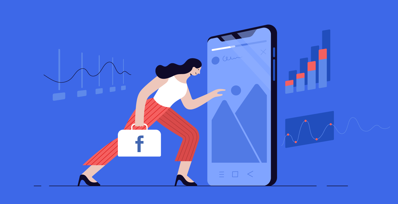 Facebook groups to engage customers