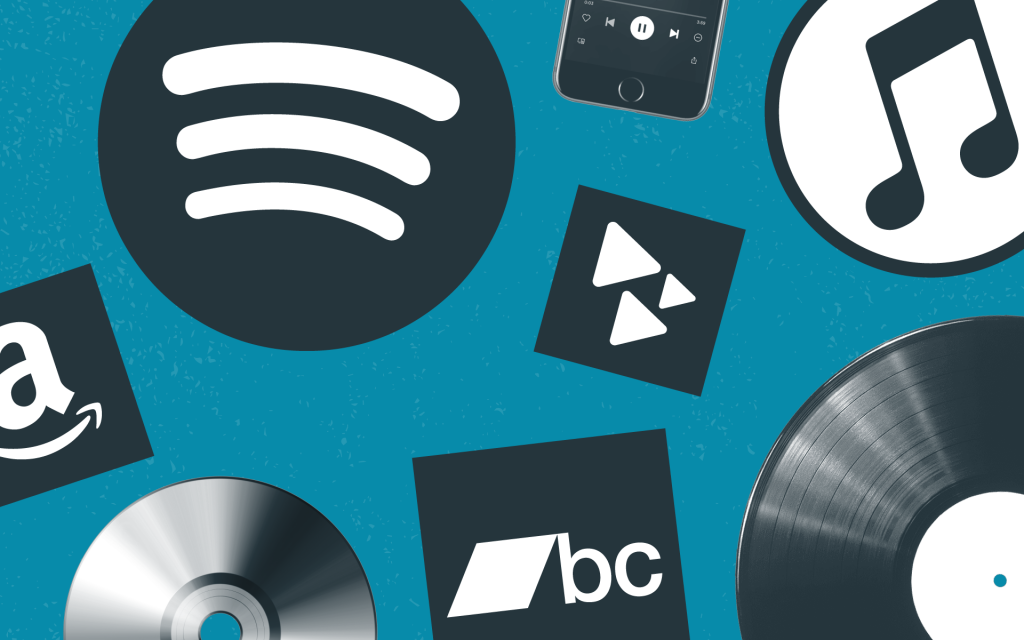 A Complete Guide about Music Distribution