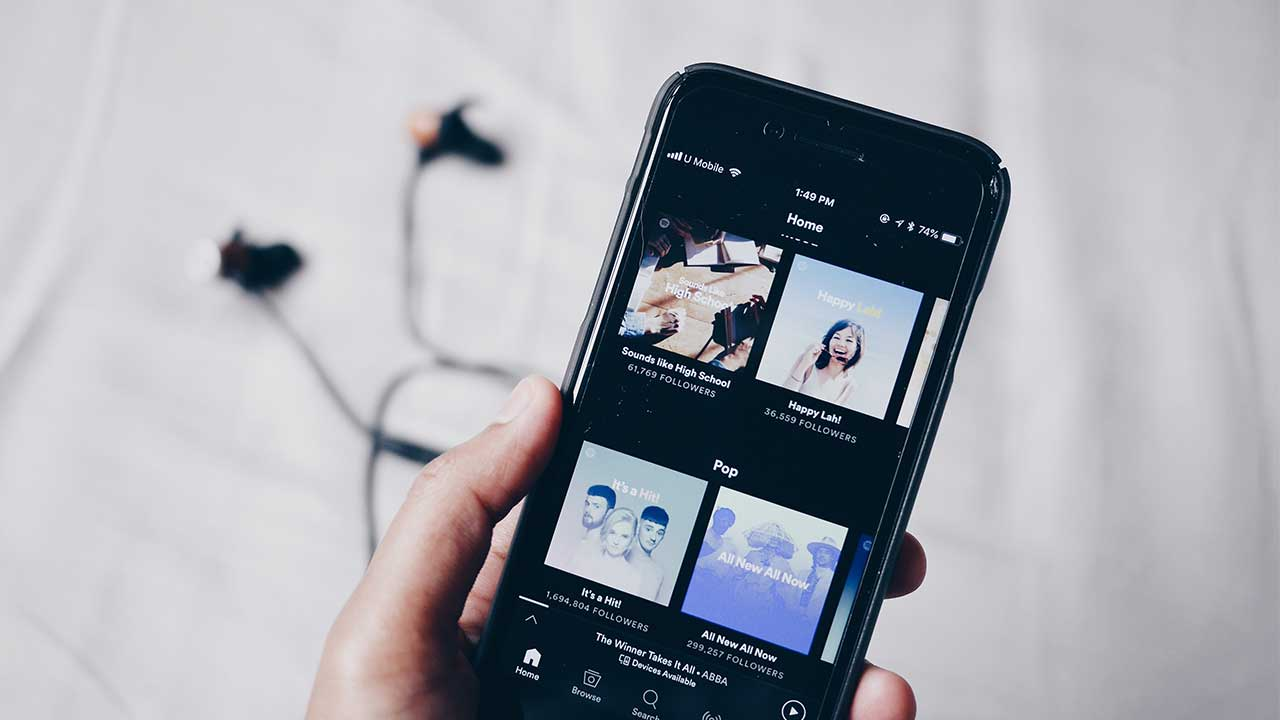 How to Put Your Music on Spotify