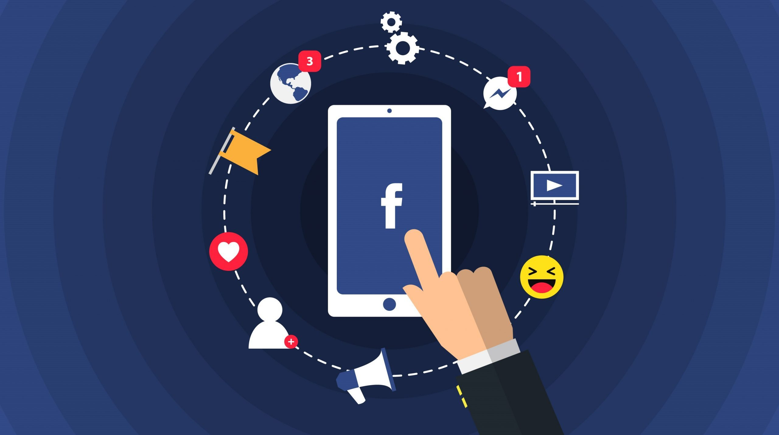 Facebook Marketing in 2020: How to Use Facebook for Business (1/2)