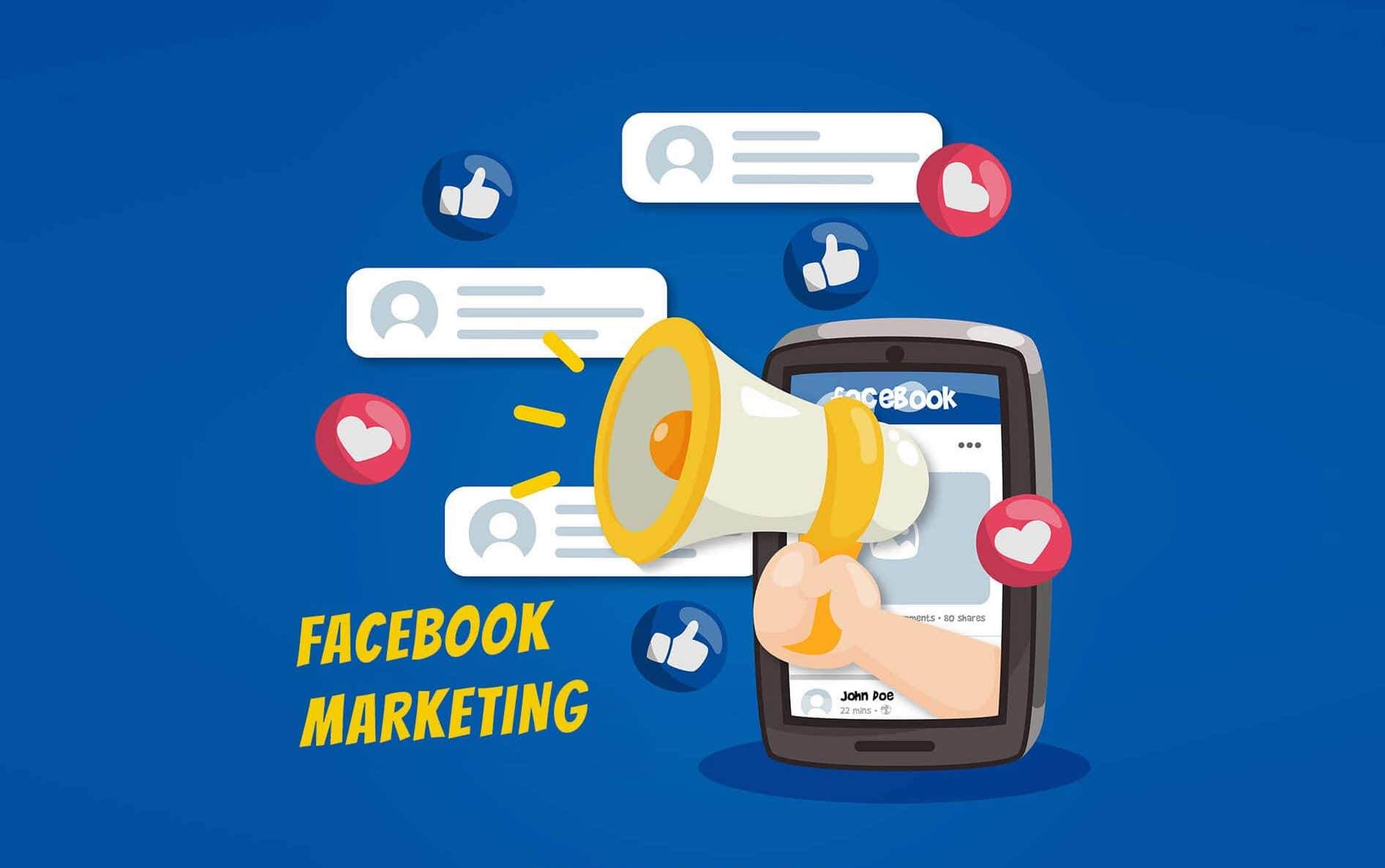 Facebook Marketing in 2020: How to Use Facebook for Business (2/3)