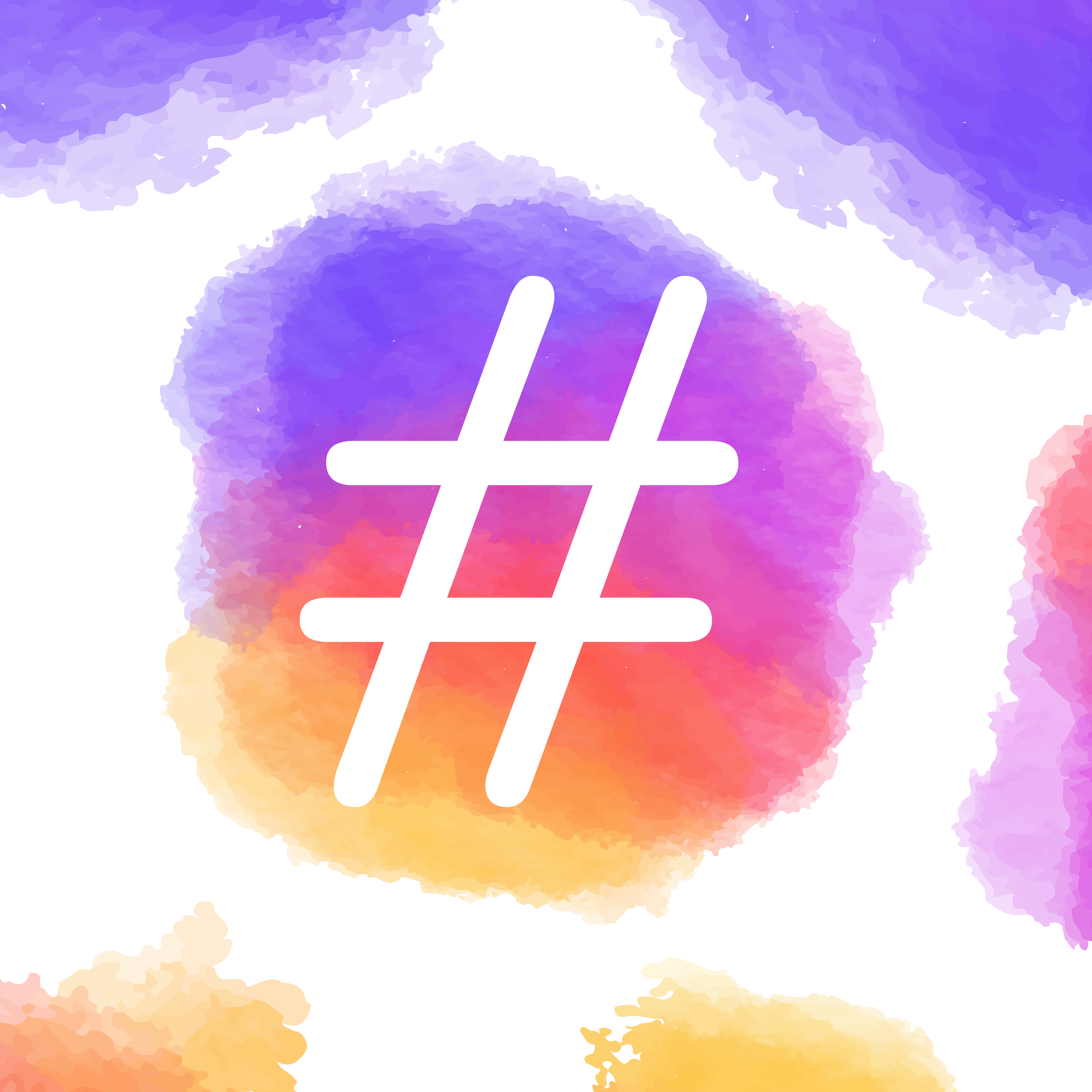 track hashtags on Instagram