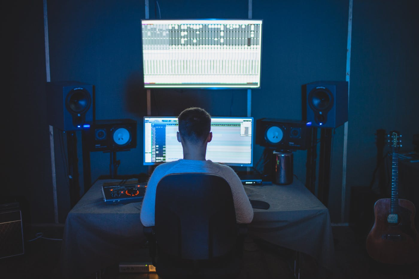Audio Normalization: Should You Normalize Your Tracks?