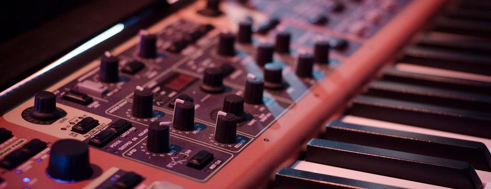 the 5 best synths