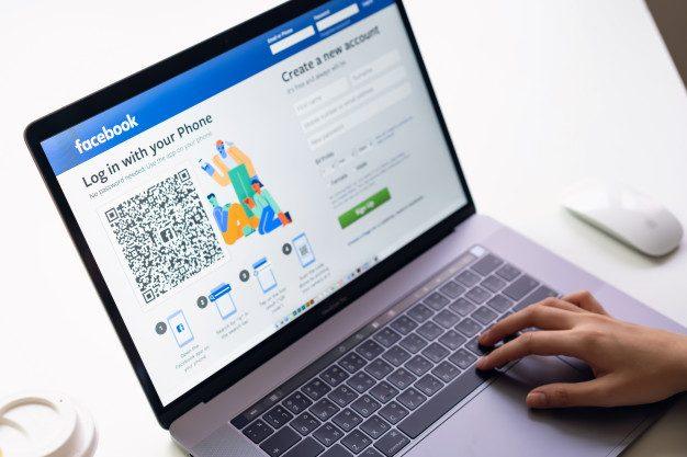 cost of running facebook ads