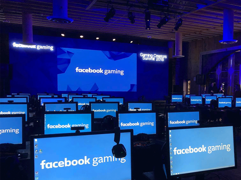 facebook gaming guide