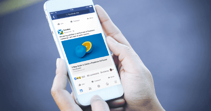 How to use Facebook Ad Library