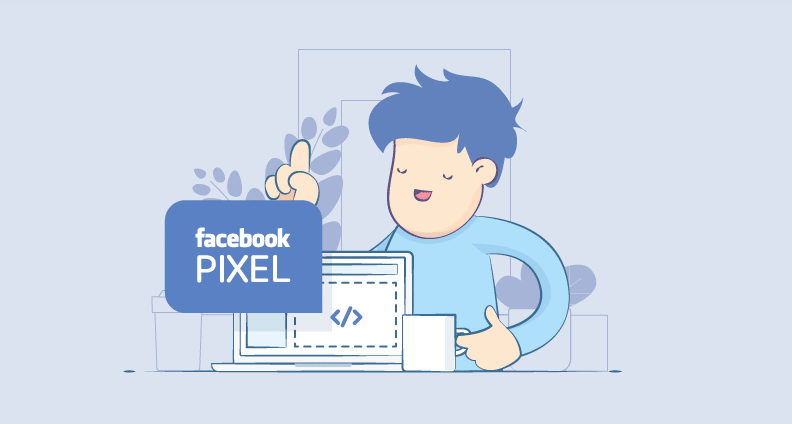 set up Facebook pixel