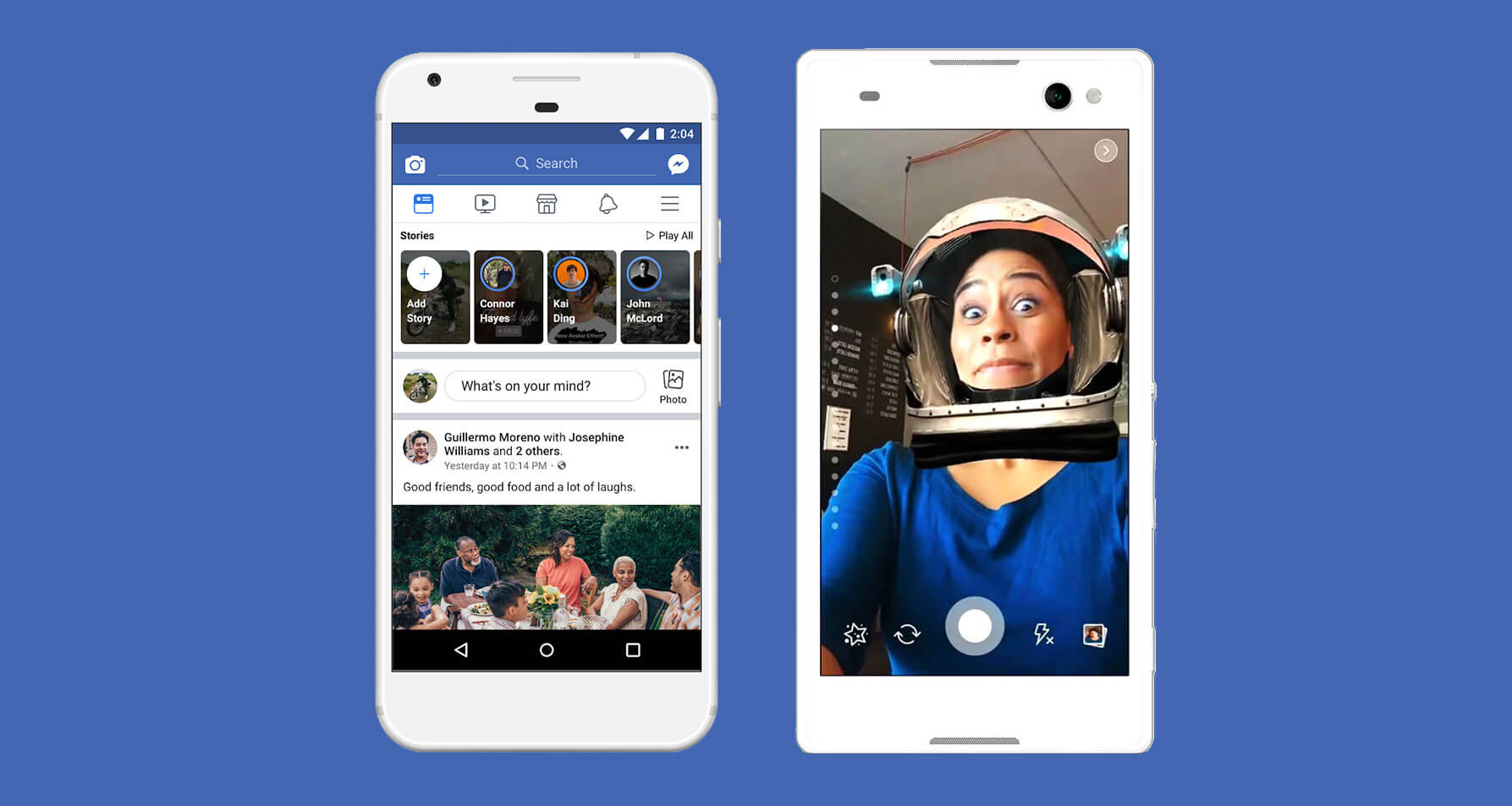 How to Use Facebook Stories for Business (1/2)