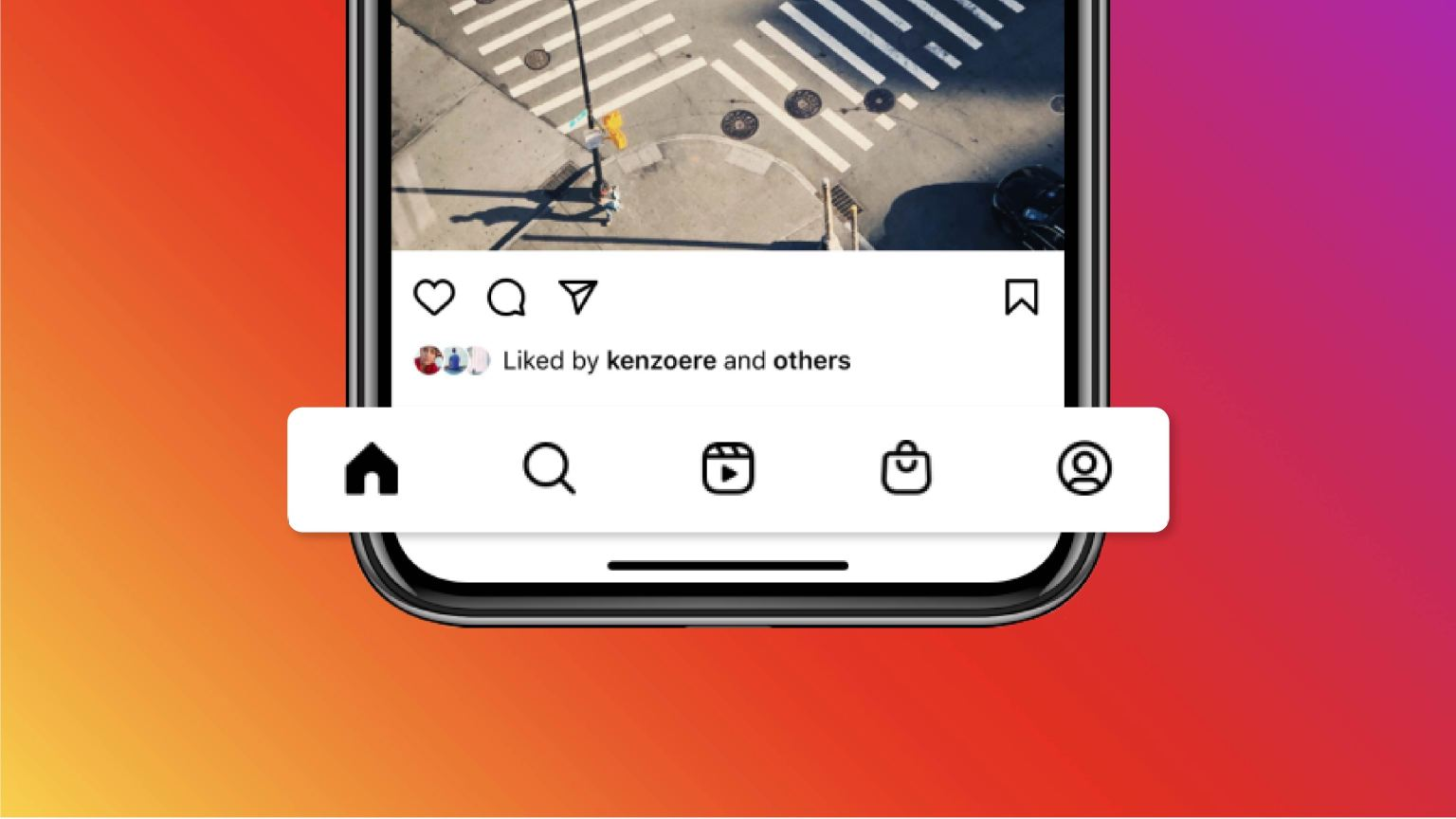 instagram features to make money