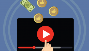 Different ways to earn money on YouTube (2/2)